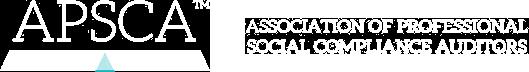 APSCA Logo